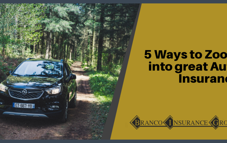5 Ways to Find the Best Auto Insurance