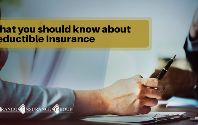 Everything to Know About Deductible Insurance