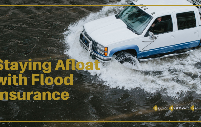 Staying Afloat with Flood Insurance