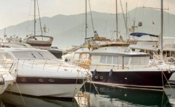 Boat Insurance in CT