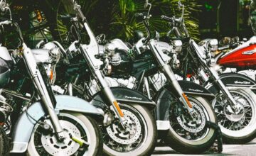 Motorcycle Insurance in CT